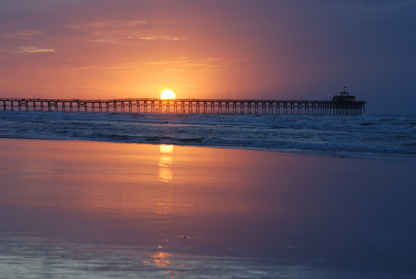Folly Island Beach Rentals