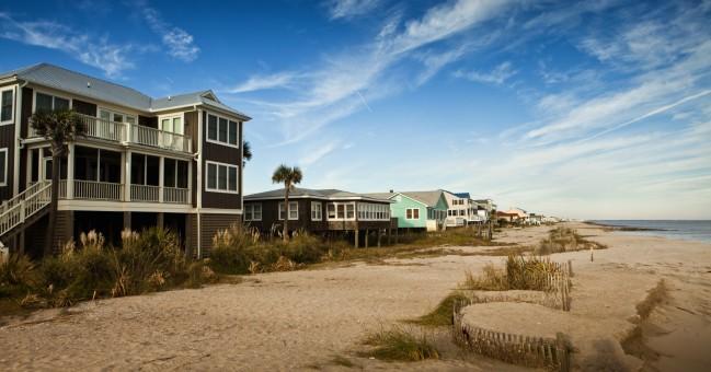 Charleston Island Rentals