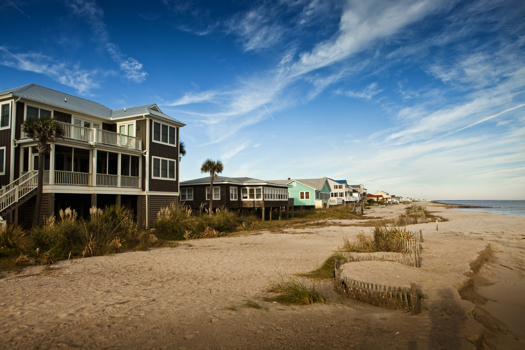 Beach Homes For Rent Folly Beach Sc