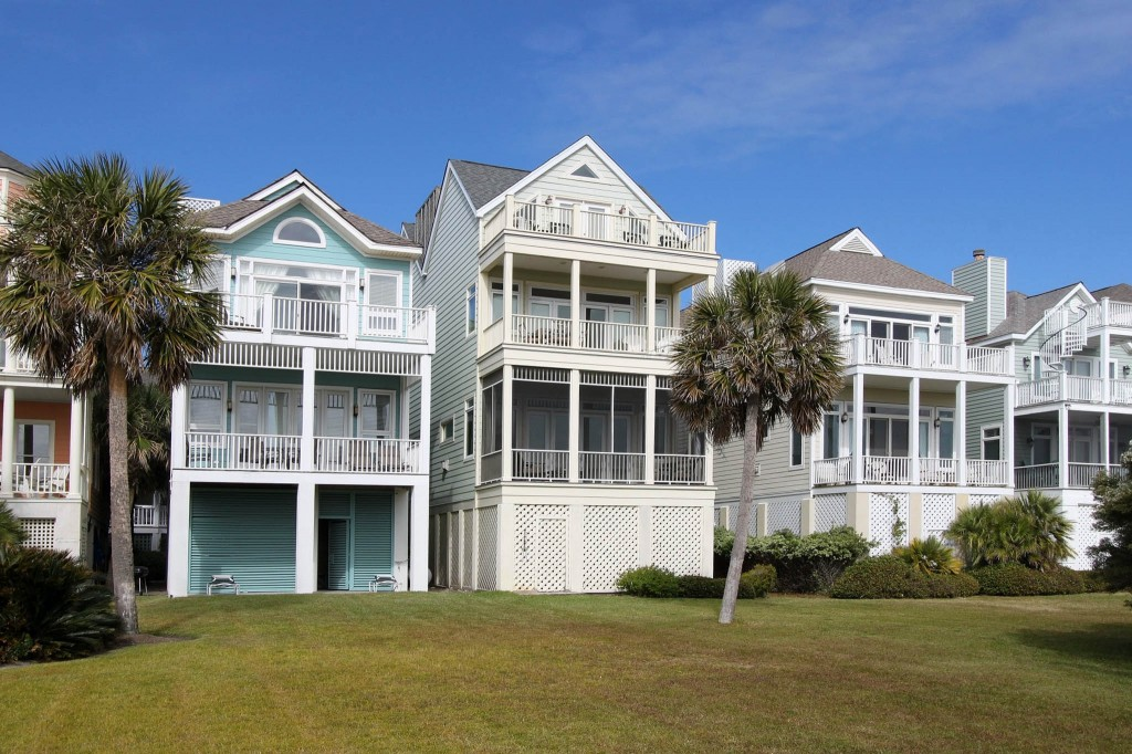 Isle of Palms & Wild Dunes, SC - Explore Homes for Sale ...