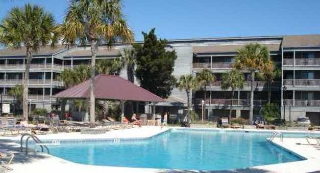 Mariners Cay on Folly Beach SC - Search Homes: Dunes ...