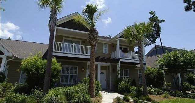 Whitney Lake Townhomes Johns Island Sc