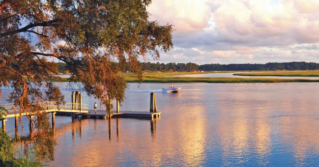 Homes In James Island Sc