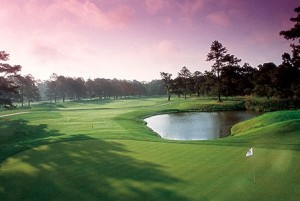 SC golf course, recreation guide