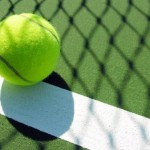 Charleston Area Tennis, recreation guide