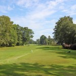 Coosaw Creek Country Club North Charleston SC