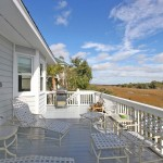 Seagrass Lane Deck Wild Dunes sc