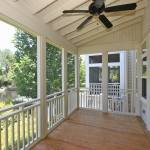 Seaside Farms Mount Pleasant porch