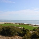 view from ocean Club in Wild Dunes SC, Charleston Coast