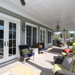 middle st. front porch sullivans island sc