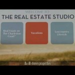 Video thumbnail for youtube video The Real Estate Studio, Downtown Charleston - Dunes Properties