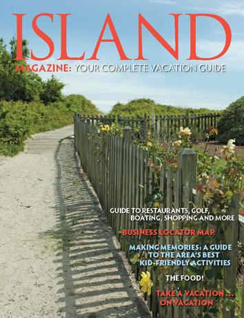 2013 Island Magazine