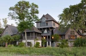 Kiawah Island, Charleston, dunes properties