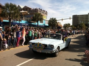 Folly Gras, Folly Beach, dunes properties
