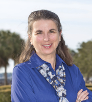 Astrid McManus, real estate agent, dunes properties of Charleston