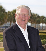 Michael McManus, Real Estate Agent, dunes properties of Charleston