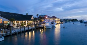 Shem Creek Mount Pleasant SC