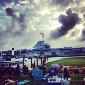 Yorktown Charleston