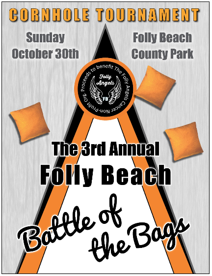 Third Annual Folly Beach Battle of the Bags