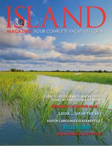 Island Magazine 2014