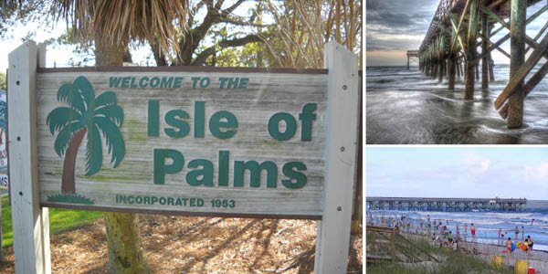 Folly Beach Is Known For It S Surf College Aged Eye Candy Fun Festivals And Eclectic Lifestyle Just 15 Minutes From Downtown Charleston The Locals Like