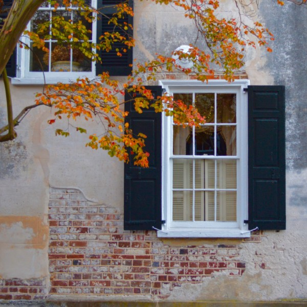 "The Real Estate Studio, Mark Swick ""Windows of Charleston"""