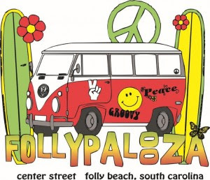 Follypalooza 2015, sponosred by dunes properties