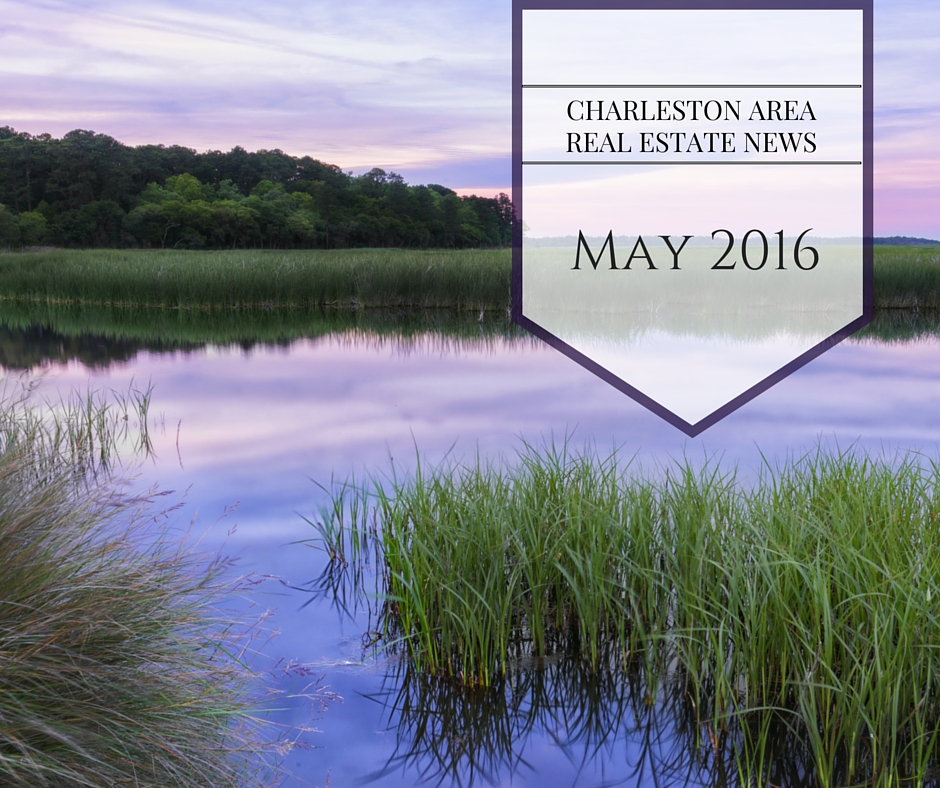 Charleston Area Real Estate News