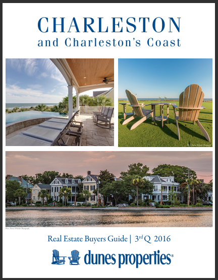 3rd Quarter 2016 Charleston Coast Buyers Guide