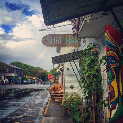 Surf Bar via IG user @surf_bar