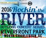 rockin the river