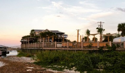 5 Eateries on Isle of Palms