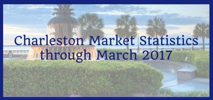 Charleston Market Statistics through February2017