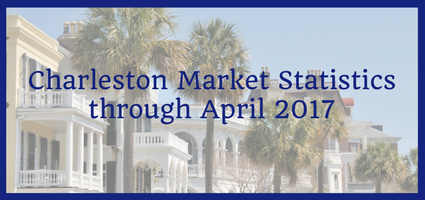 Charleston Market Statistics through April 2017