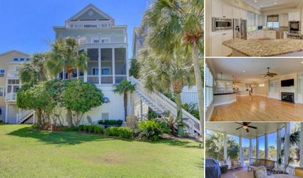 Properties on Isle of Palms