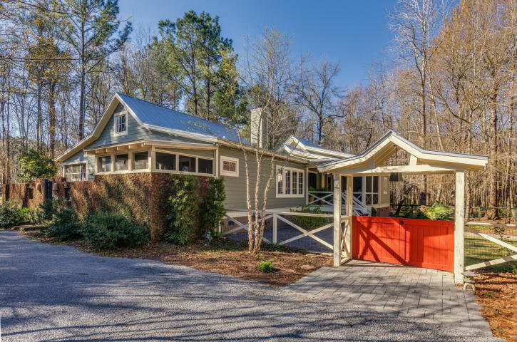 Charleston Horse Farm For Sale