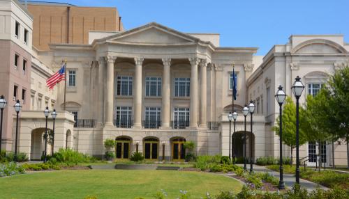Gaillard Center