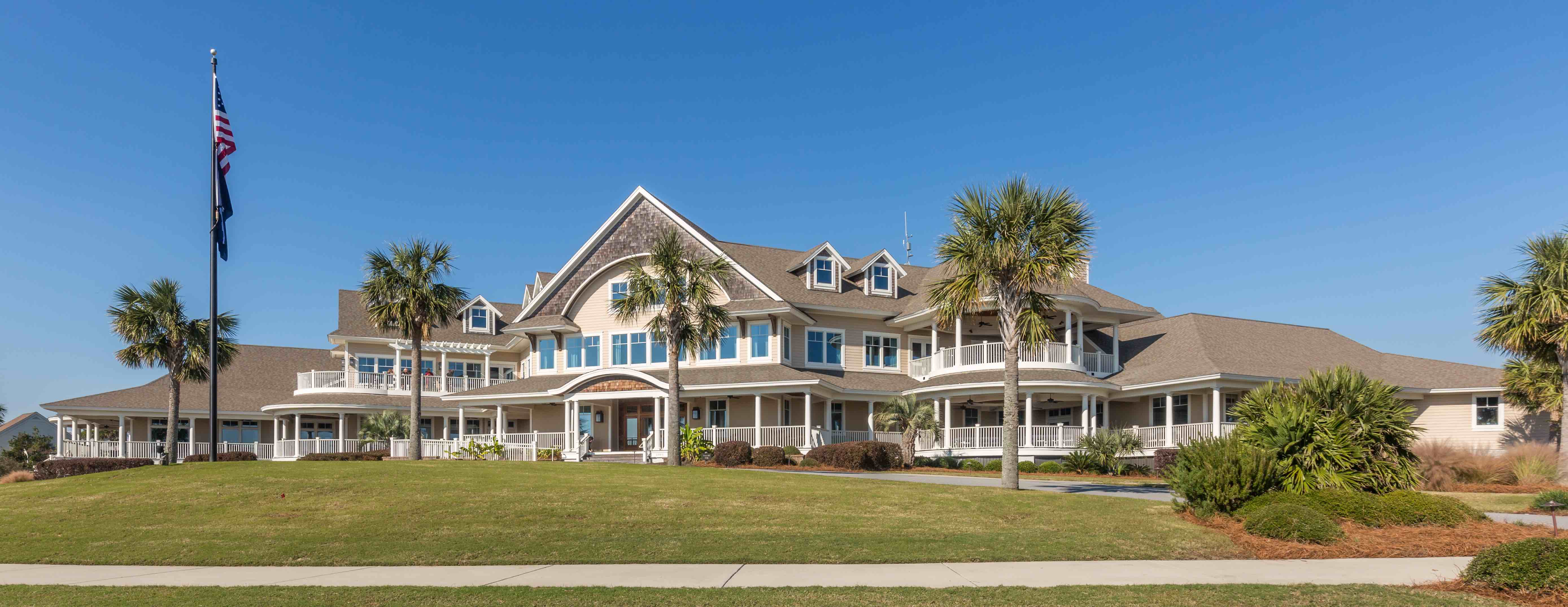 The Charleston Coast Blog - Real Estate, Vacations : Dunes