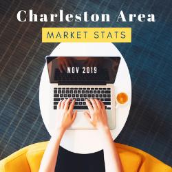 November Charleston Market Stats