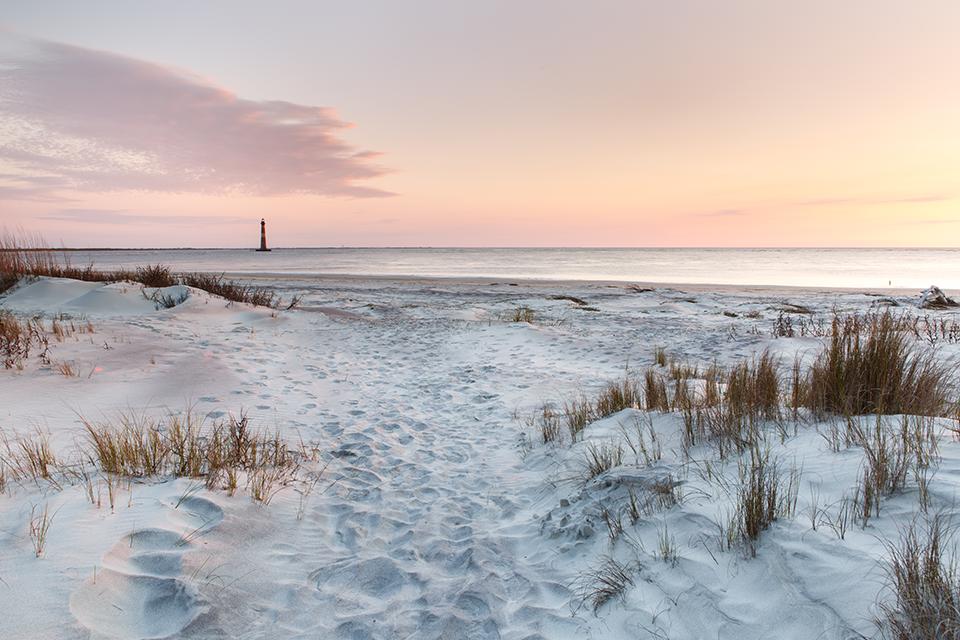 Winter Guide to Charleston, South Carolina