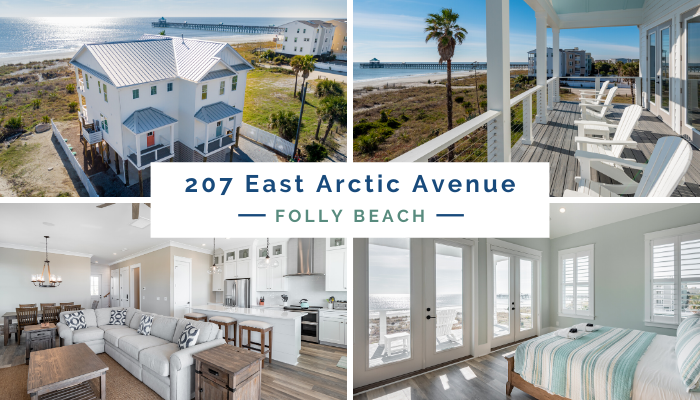 207 E Arctic Ave folly beach