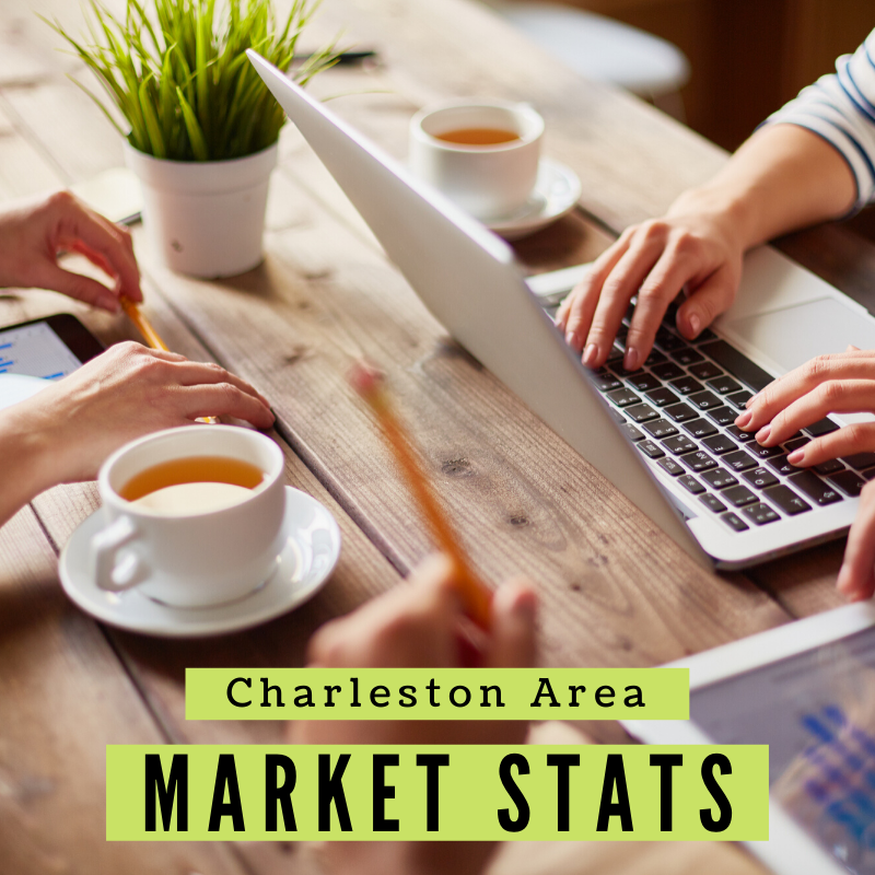 Charleston Market Stats March 2020