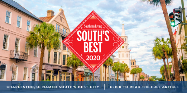 souths best city charleston sc