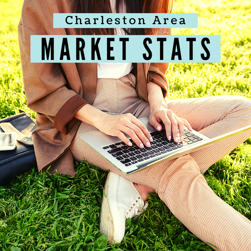Charleston May 2020 Market Stats