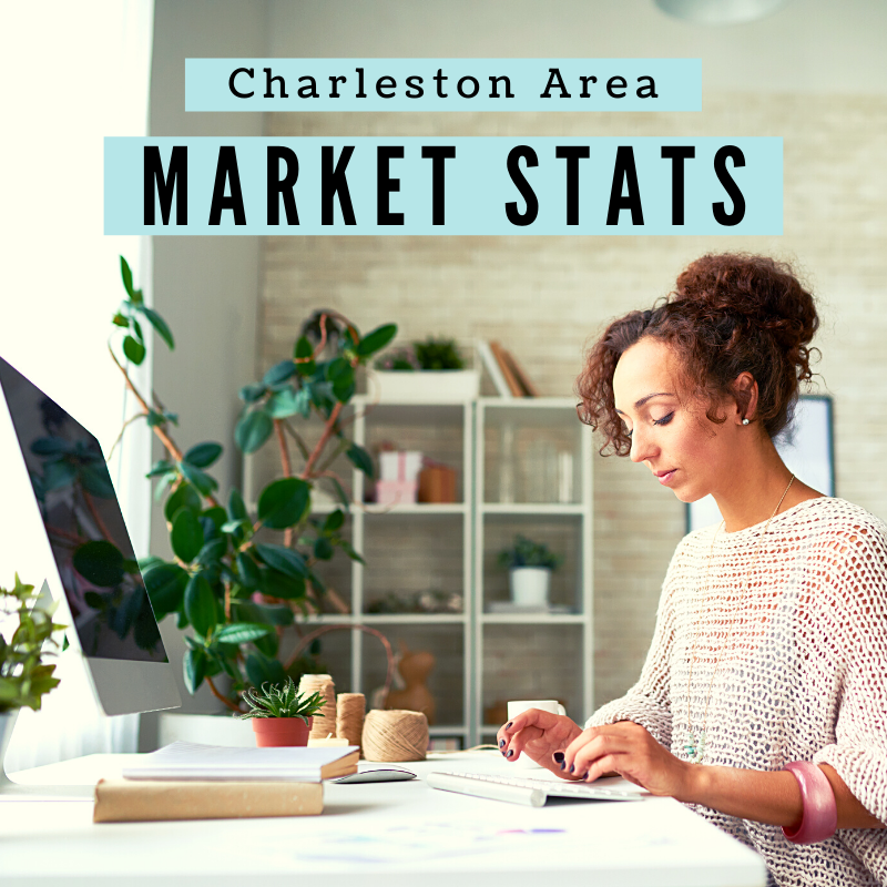 Charleston Area Market Stats June 2020