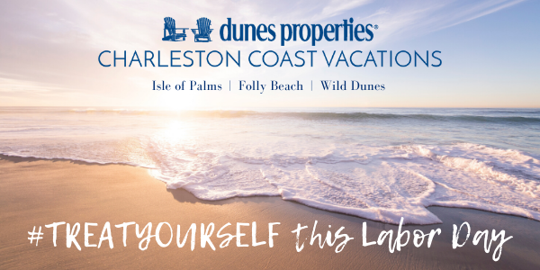 charleston coast vacations