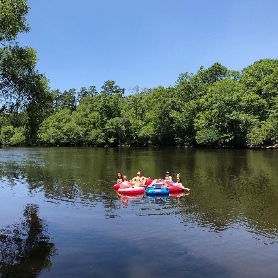 edisto river float edisto river adventures