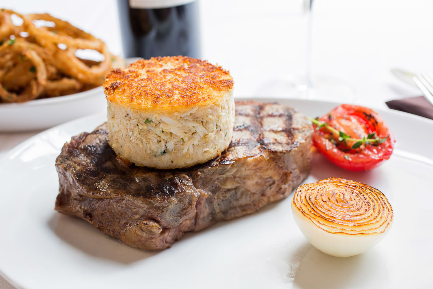 oak steakhouse best places to eat