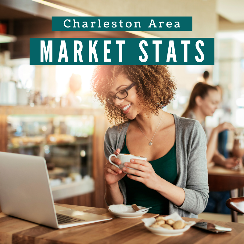 November 2020 Charleston market update