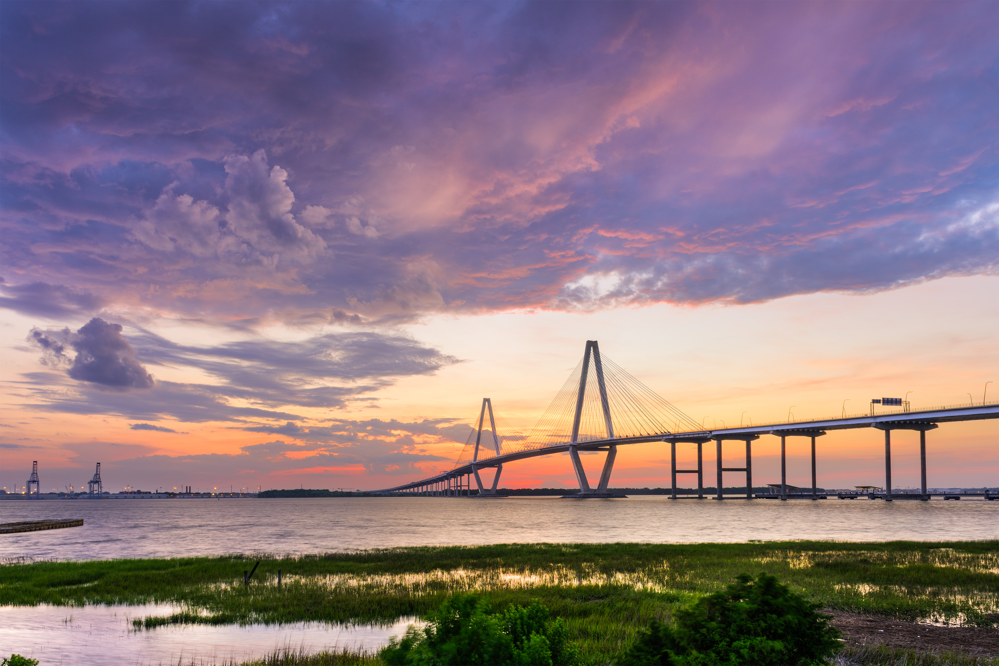 moving to charleston sc
